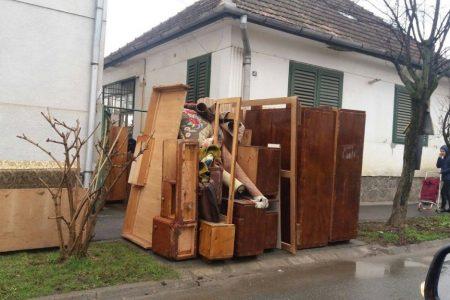 SC Soma SRL organizează în Sibiu o nouă campanie de colectare a deșeurilor voluminoase