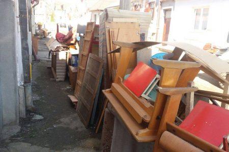 SC Soma SRL organizează o nouă campanie de ridicare a deșeurilor voluminoase, între 19 și 23 martie